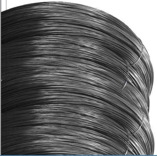 High-quality carbon spring steel wire